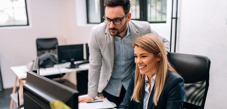 pracab - Administracja Biurowa i Obsługa Klienta