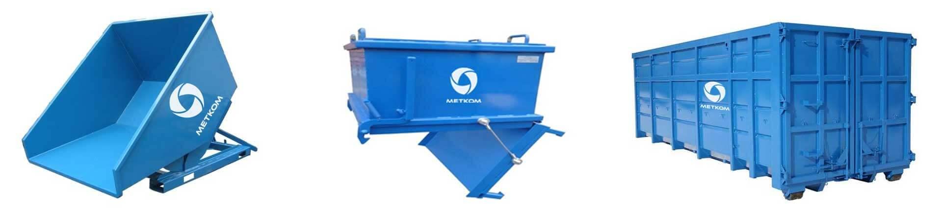 kontrr - Comprehensive Waste Management